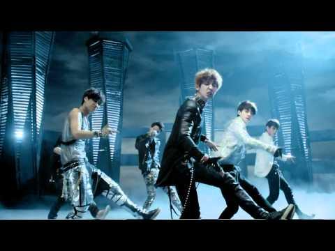 EXO-K - MAMA (Korean ver.)_認人版