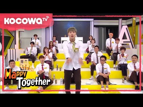 [Happy Together] Ep 513_SHINee TaeMin's