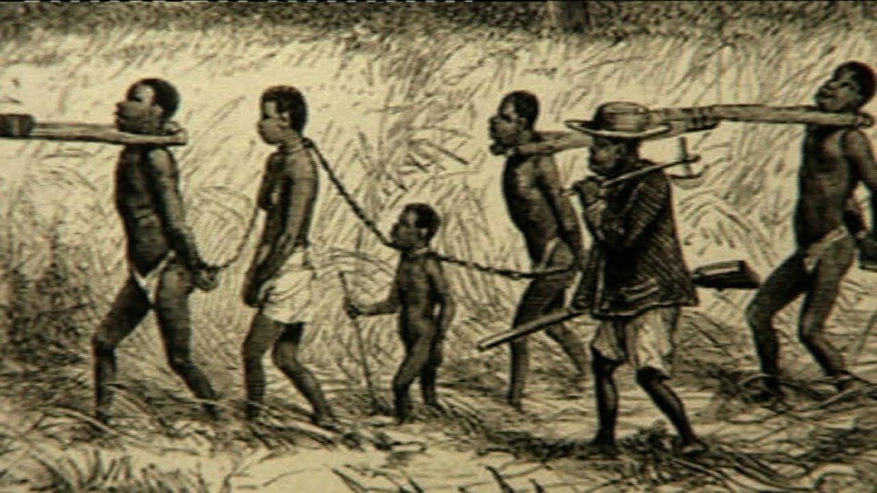Bestrafungen Für Sklaven