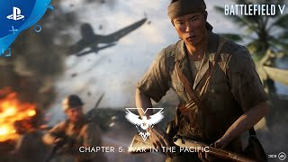 Battlefield v :  bande-annonce