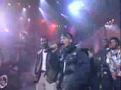 TBT Showbiz & A.G. Ft. Dres (Black Sheep) - Bounce Ta' This LIVE