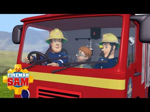 Fireman Sam 2017 New Episodes | Best of Season 7