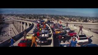 La La Land (2016) - Another day of Sun  [full video song] 1080p