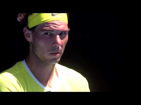 Nadal Commits To Playing Brisbane