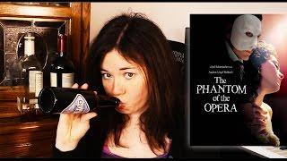 Joel Schumacher's Phantom of the Opera: A Video Essay