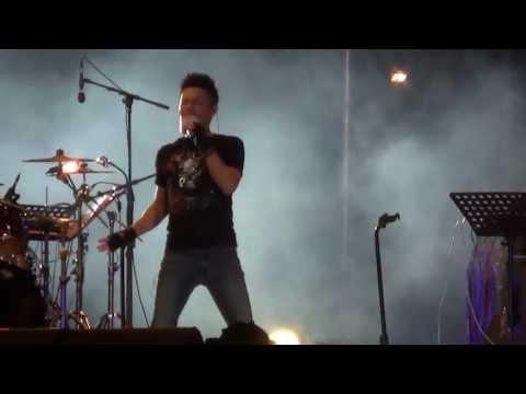 范逸臣 7 什麼風把你吹來的 (1080p)@2013 哈雷狂熱搖滾之旅[無限HD]