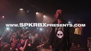 Comethazine - LIVE in Chicago - Avondale Music Hall - 10/27/18 - Official Recap