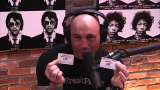 MONGOLS MOTORCYCLE CLUB - JESSE VENTURA & JOE ROGAN