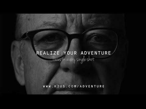 REALIZE YOUR ADVENTURE: DIDI SERENA