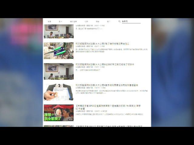 2監委約詢柯影片外洩 監院函送檢方