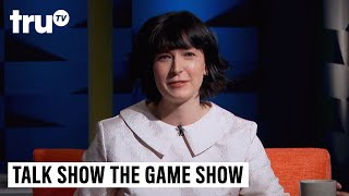 Talk Show the Game Show - Diablo Cody's Hot Husband | truTV