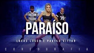 Paraíso - Lucas Lucco e Pabllo Vittar   FitDance TV (Coreografia) Dance Video