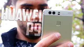 Video Huawei P9 Dual 32GB - 3GB -mPx9q2QAi0