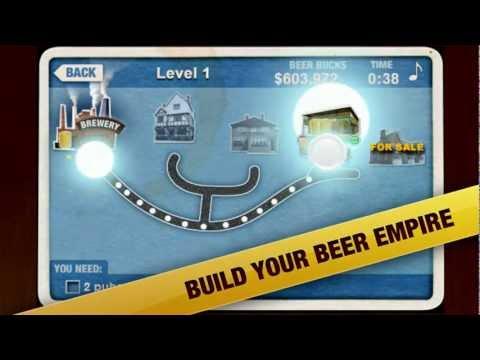 BeerTrucker PRO Pre-Release Trailer