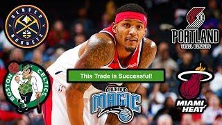 NBA Trade Machine: Bradley Beal