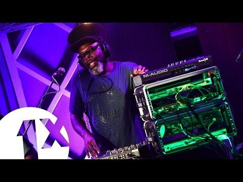 Soul II Soul - Get A Life (1Xtra Live Lounge)
