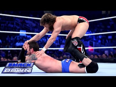 Daniel Bryan & Bad News Barrett Returning As New WWE Tag Team - SeanzViewEnt  - -md242IMLLE -