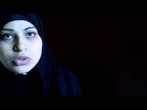 شاهدة عيان تروي قصة قتل الطفلة زينة