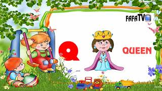 How To Draw ABC  Learn ABC for Kids  ABC Songs for Children Kids Rhymes  Only Kids TV