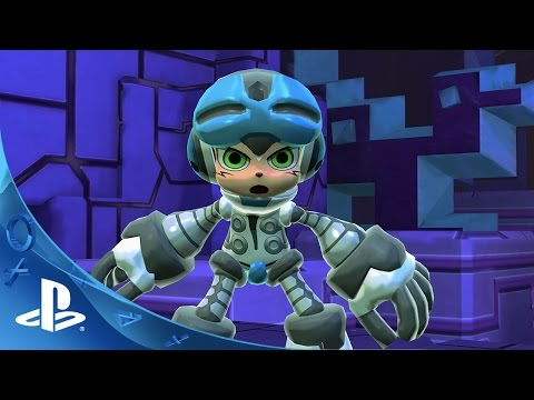 Mighty No. 9 Trailer