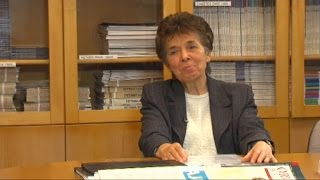 Az Egészség Kapujában: Prof. Dr. Nagy Judit