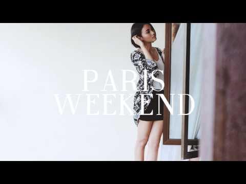 Atlesta - Paris Weekend (Audio)