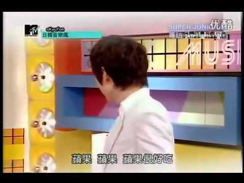 110502&110504 台灣MTV 日韓音樂瘋 SJM