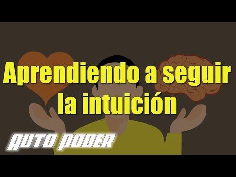 Aprendiendo a seguir la intuición | Ingeniero Gabriel Salazar