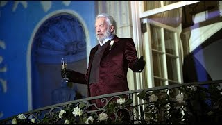 Donald Sutherland - Top 40 Highest Rated Movies