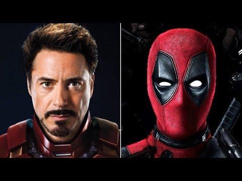 The Brutal Rejection Letter The Avengers Sent Deadpool