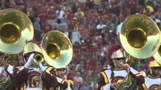USC Trojan Marching Band · Ladies of Pop 2012