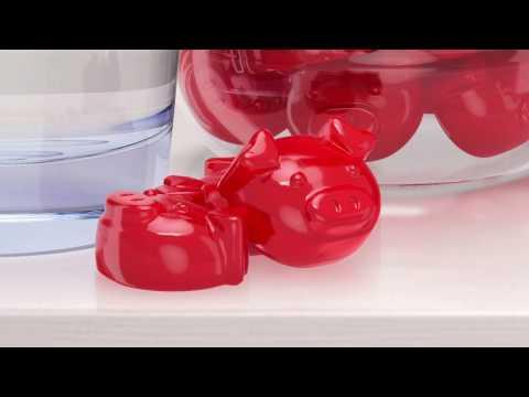 Skinny Piggies Appetite Suppressant Gummies