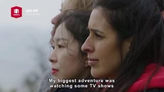 I'm in this Reality TV Game Show: THRU Season 2! Jina Kim Profile