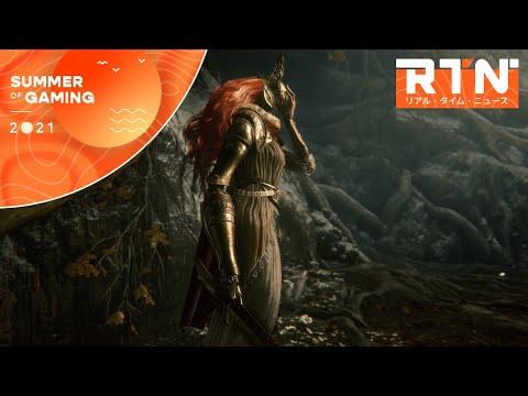 『ELDEN RING』の発売日が2022年1月21日に決定!新映像公開、次世代機向けにも発売へ:RTN@Summer of Gaming 2021 DAY 1