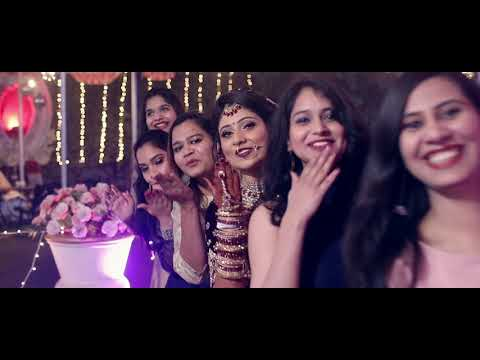 2019 Delhi Wedding Cinematography Highlight Video