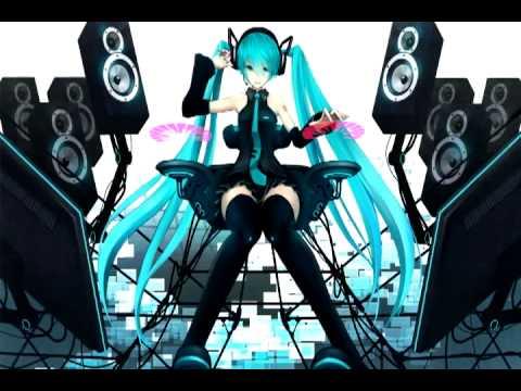 Hatsune Miku - Whiteout Overline (2Mix)【初音ミク】ワイトアウト・オーバーライン