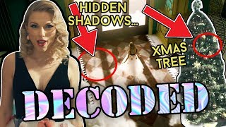EVERY SINGLE Easter Egg You Missed In Taylor Swift's ME! Music Video   DECODED
