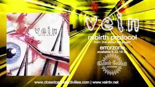 Vein - Old Data in a Dead Machine // Rebirth Protocol Drum Cover