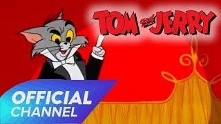 Tom & Jerry Cartoon 2019: Tom & Jerry | Let's Sing | Best Cartoon