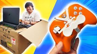 BROKE vs PRO Gaming Setup