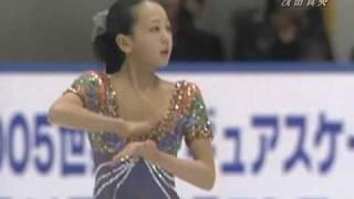 мao @sada Japanese Nationals FS