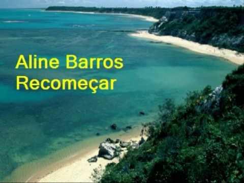 Baixar Playback- Aline Barros- Recomeçar
