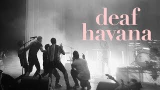 Deaf Havana - Live at Brixton 2018 (Multicam) - FULL SHOW