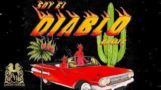 Natanael Cano x Bad Bunny - Soy El Diablo (Remix) [Official Audio]