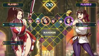 Niche Gamer Plays - First Hands-on and Preview for SNK Heroines: Tag Team Frenzy