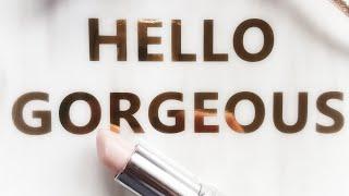 Beyond Colour Lip Conditioner Review | Avon Product Demo | Beauty Ambassador