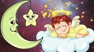 Baby Brain Development | Baby Sleeping Songs Bedtime Songs - Christmas Songs