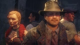 Call of Duty: Black Ops III - Zombies Shadows of Evil Prologue