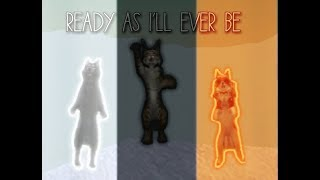 Ready As I'll Ever Be ~ Wildcraft