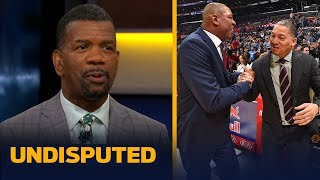 Ty Lue reportedly joining Clippers makes sense, Lakers will regret it —Rob Parker | NBA | UNDISPUTED